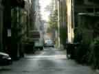 Chicago Alley video