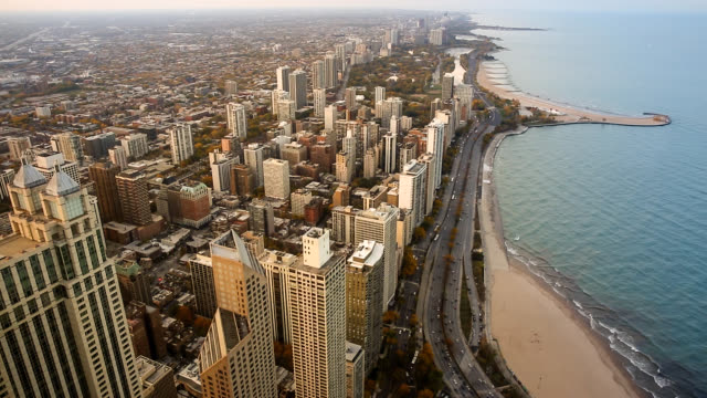 Chicago Illinois USA video
