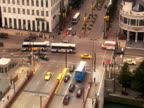 Chicago Intersection video
