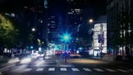 Chicago Street video