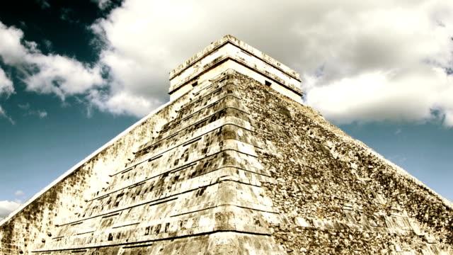 chichen itza, mexico video