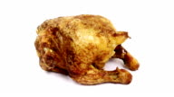Chicken grilled video