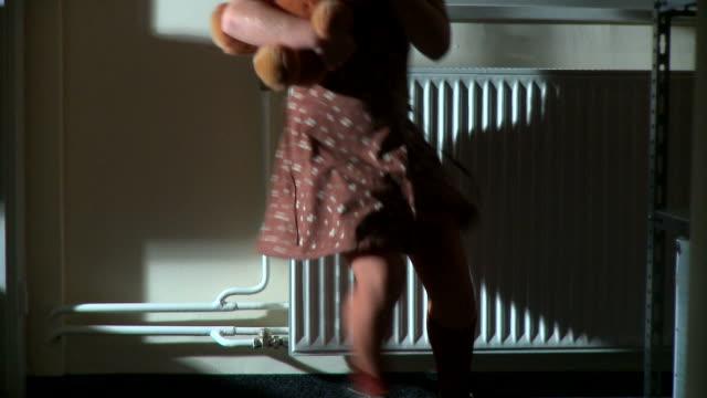 HD: Child Abuse video