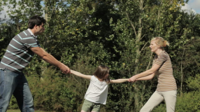 Child custody video