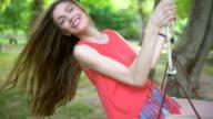 Childish joy video