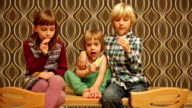 children and lollipops video