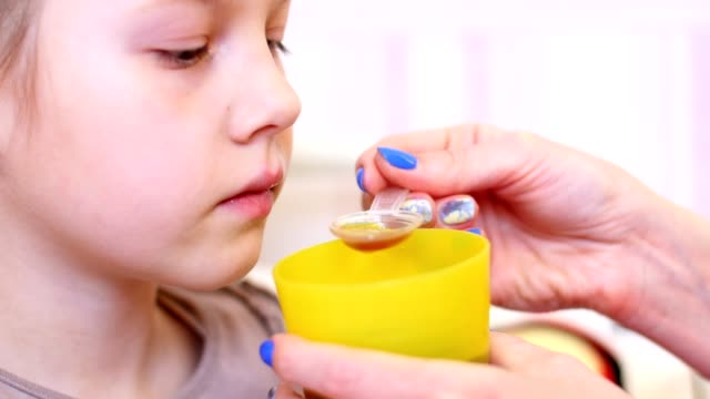 Child's health is most important for parents video