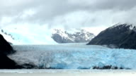 Chile - South Patagonia - Amalia Glacier video