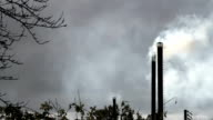 chimney pollution video