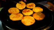 China pancakes video