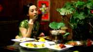 Chinese Cuisine video