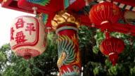 Chinese Lantern video