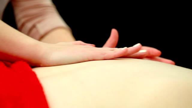 Chinese Medicine - massage video