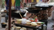 Chinese Outdoor Kitchen video