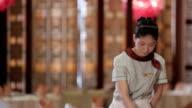 Chinese Restaurant video