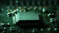 Chip video
