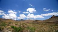 Chisos Mountains, Big Bend TX video