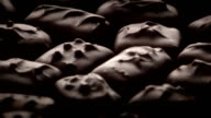 Chocolate 5 - Close Top video