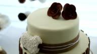 Chocolate cake video