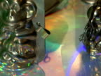 chocolate molds video