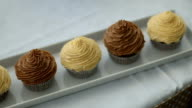 Chocolate muffins video