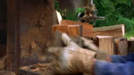chop_fire_wood video