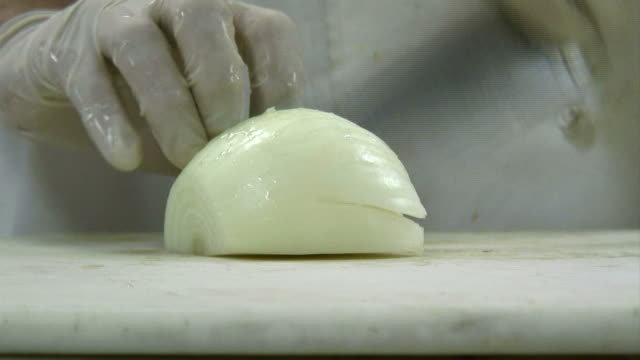 Chopping Onion 1 video