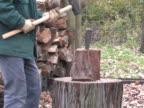 Chopping Wood 1 video