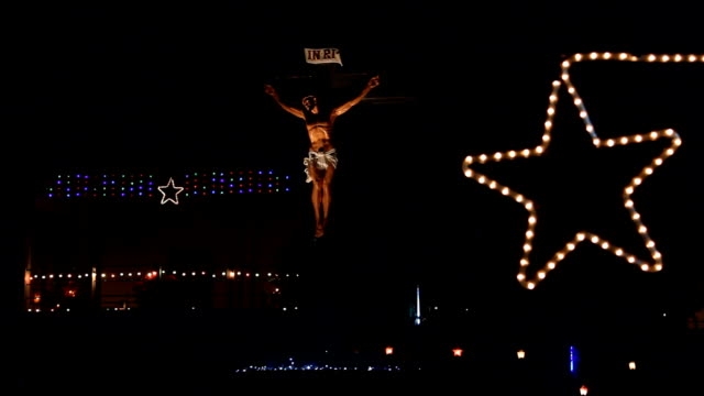 Christ Cross video