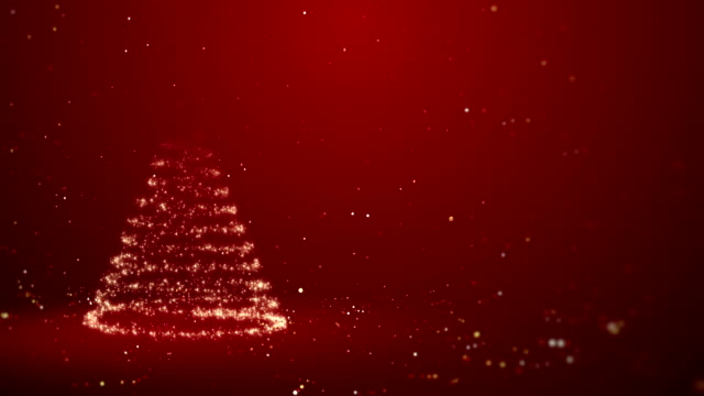 Christmas Background | Merry Christmas video