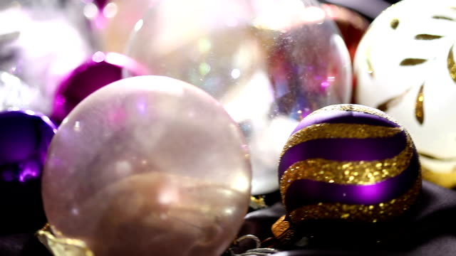 christmas baubles A     CH video