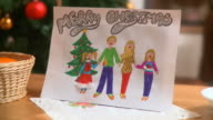 HD DOLLY: Christmas Card video