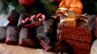 Christmas Cookies video