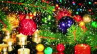 Christmas Decoration video