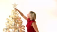 Christmas Decoration video