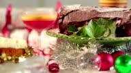 Christmas desserts   CH video
