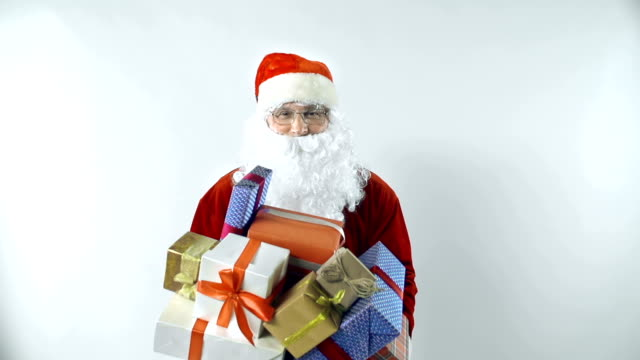 Christmas Frolic video