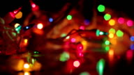 Christmas Lights video