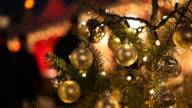 christmas market video