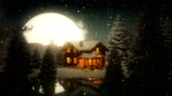 Christmas Night   Lake House video