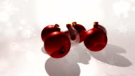 Christmas Ornaments video