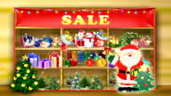 Christmas Sale video