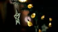 Christmas Star, Christmas Light, Christmas Tree video