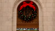 Christmas Stock Quotes. Seamless Loop video