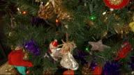 Christmas stockings - 1080p video