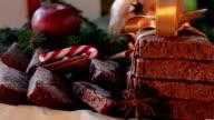 Christmas Sweets video