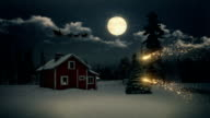 Christmas tale. video