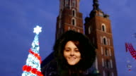 Christmas time in Poland video