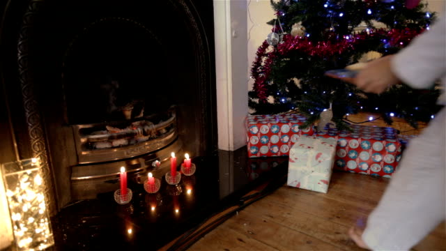 Christmas treats for Santa and Rudolph video