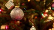 Christmas tree 2 - HD 30P video